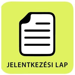 Nem Magyarországon tanuló nyolcadikos tanulók jelentkezése a gimnázium tagozataira